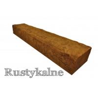 Belki i deski rustykalne